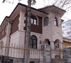 S.C. FICUS CONSTRUCT ULTRA SRL - Constructii